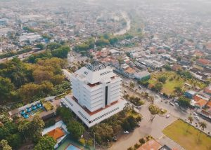 Kaleidoskop Semen Indonesia Gresik